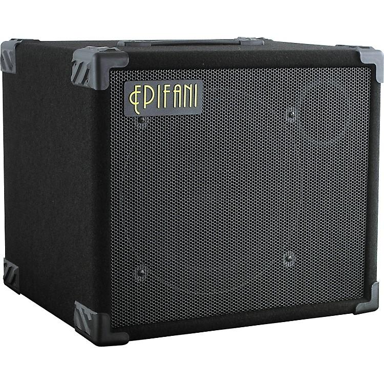 EpifaniUL-112 Ultralight Club Collection Bass Speaker Cabinet