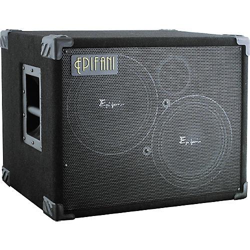 Epifani UL-210 500W Bass Cabinet