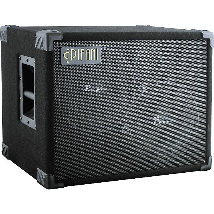 EpifaniUL-210 500W Bass Cabinet
