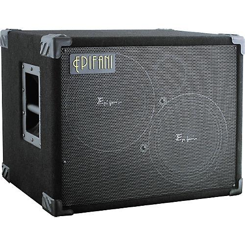 Epifani UL-210 Ultralight Club Collection Bass Speaker Cabinet-thumbnail