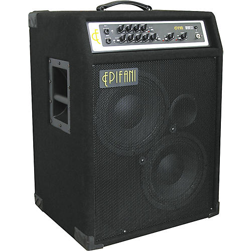 Epifani UL-210c Ultralight 600W 2x10