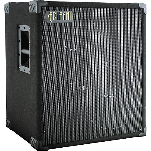 Epifani UL-212 Ultralight Concert Collection Bass Speaker Cabinet
