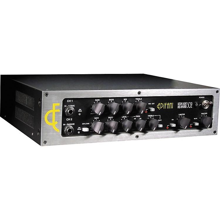 EpifaniUL-502 Ultralight 600W Bass Head