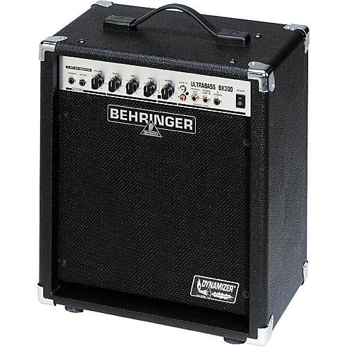 Behringer ULTRABASS BX300 Bass Combo Amp