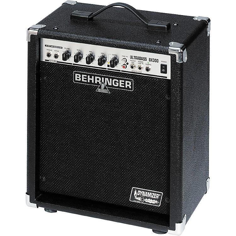 BehringerULTRABASS BX300 Bass Combo Amp