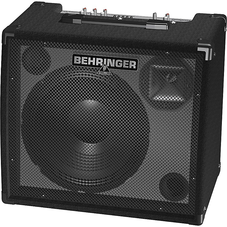 BehringerULTRATONE K900FX Keyboard Amp/PA System