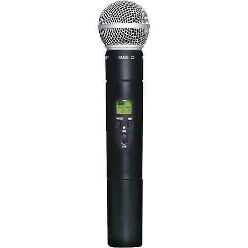 Shure ULX2/58 Wireless Handheld Transmitter Microphone
