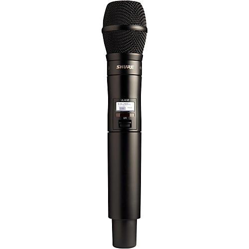 Shure ULXD2/KSM9 Handheld Wireless Microphone Transmitter