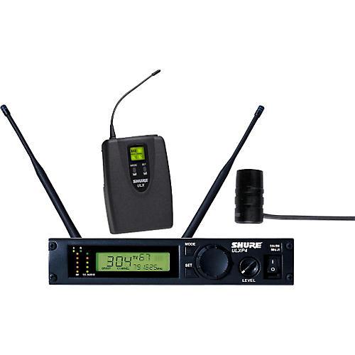 Shure ULXP14/84 Lavalier Wireless Microphone System
