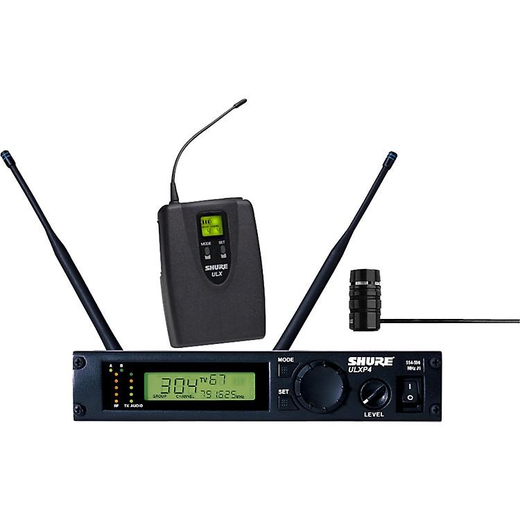 ShureULXP14/85 Lavalier Wireless Microphone SystemM1