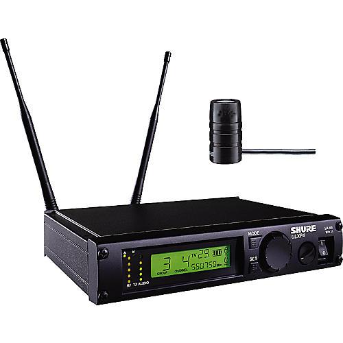 Shure ULXP14/85 Lavalier Wireless System