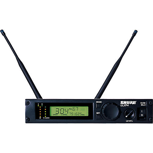 Shure ULXP4 Wireless Receiver M1