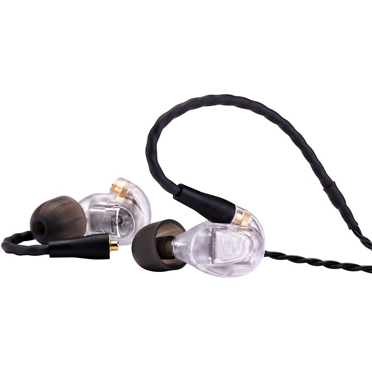 WESTONE UM Pro 20 In-Ear Monitors Clear