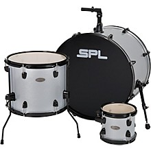 Open BoxSound Percussion Labs UNITY 3-Piece Add-On Shell Pack