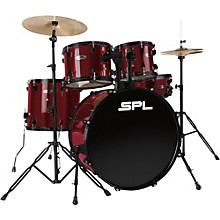Sound Percussion Labs UNITY 5-Piece Shell Pack Wine Red