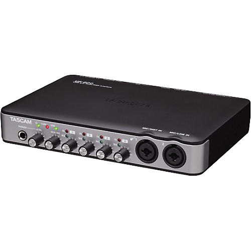 TASCAM US-600 USB Audio Interface