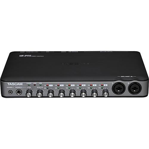 Tascam US-800 USB Audio/MIDI Interface