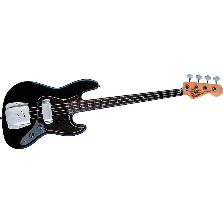 Fender US Vintage '62 Jazz Bass