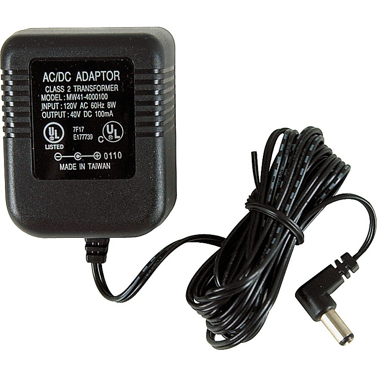 Electro-Harmonix US40DC-100 Power Adapter