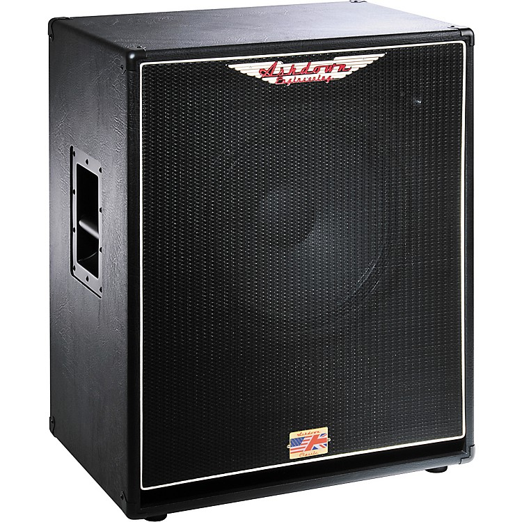 AshdownUSA 115 500W 1x15 8-Ohm Bass Cabinet