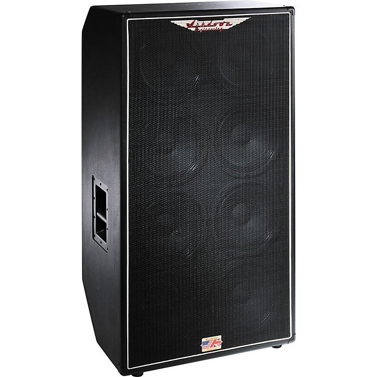 AshdownUSA 1600W 8x10 4-Ohm Bass Cabinet