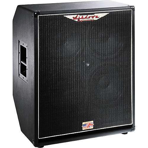 Ashdown USA 414H 1050W 4x10 4-Ohm Bass Cabinet