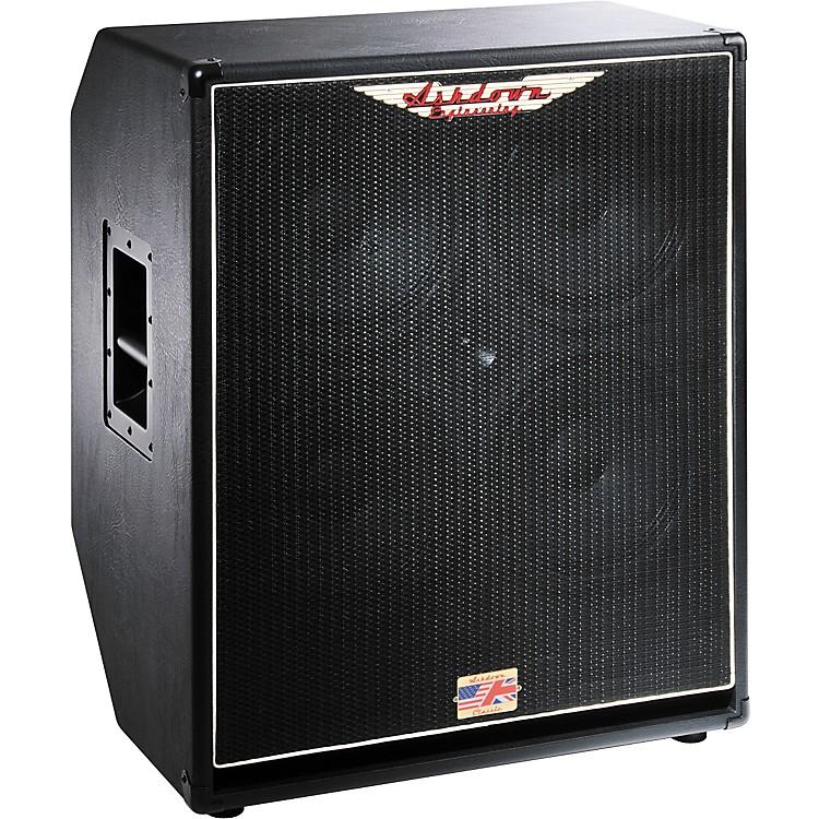 AshdownUSA 414H 1050W 4x10 4-Ohm Bass Cabinet