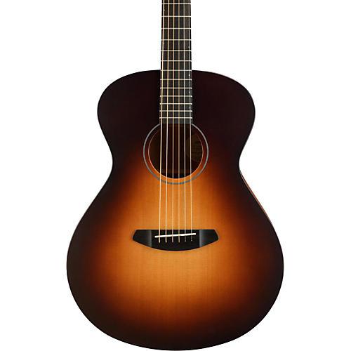Breedlove USA Concert Moon Light Sitka Spruce - Mahogany Acoustic Guitar-thumbnail