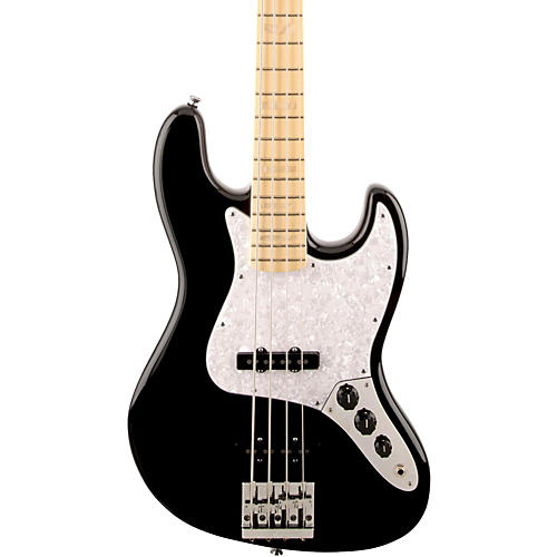 Fender USA Geddy Lee Signature Jazz Bass-thumbnail