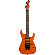 ESP USA M-III Electric Guitar Copper Sunburst