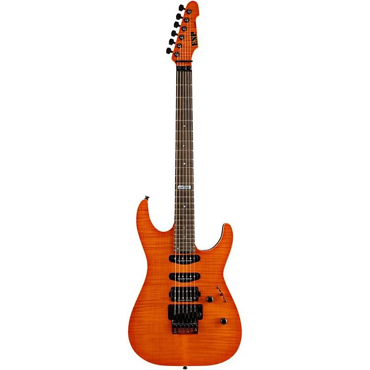 ESPUSA M-III Electric GuitarSee Thru Blue