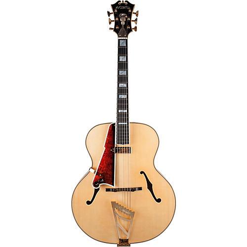 D'Angelico USA Masterbuilt 1942 Hollowbody Electric Guitar