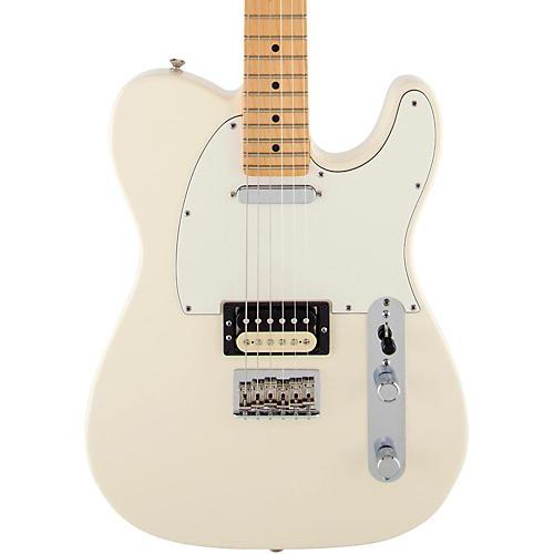 Fender USA Professional Telecaster HS Electric Guitar-thumbnail