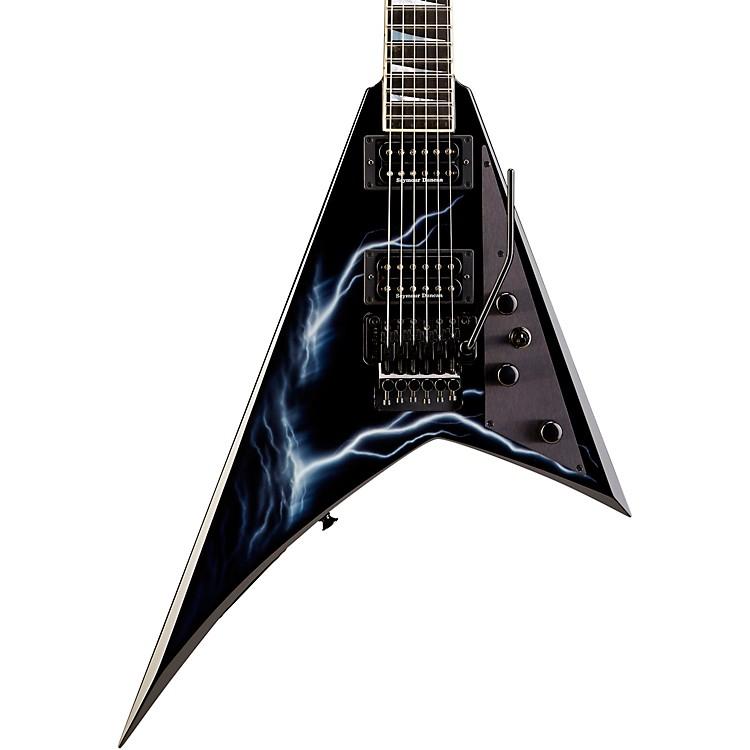 JacksonUSA RR1 Randy Rhoads Select Series Electric GuitarLightning Sky