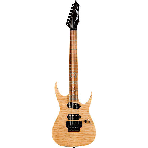 Dean USA Rusty Cooley RC7 Quilt Top 7-String Electric Guitar