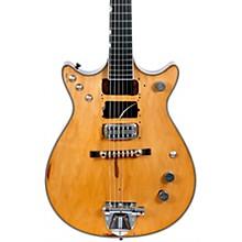 Jackson USA Signature Limited Edition Mick Thomson Soloist Electric Guitar Aged Black