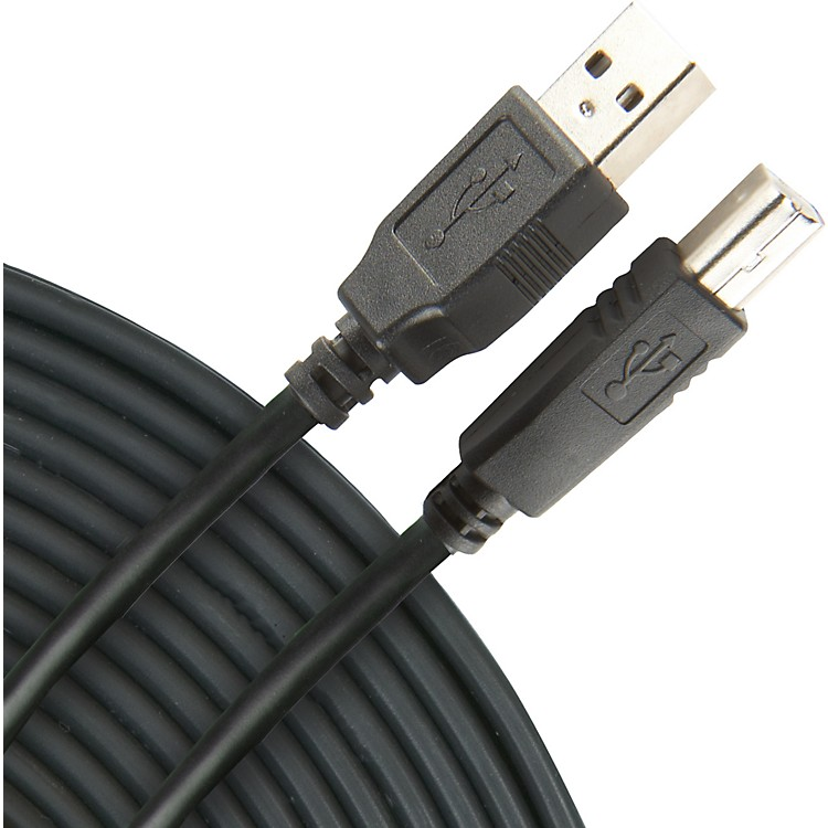 Live Wire USB Cable  10 Foot
