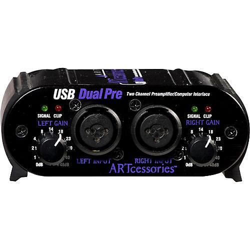 ART USB Dual Pre