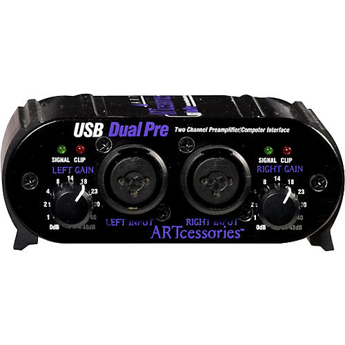 ART USB Dual Pre-thumbnail