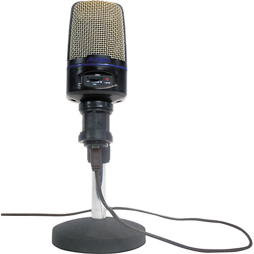 Alesis USB Mic Podcast Kit-thumbnail