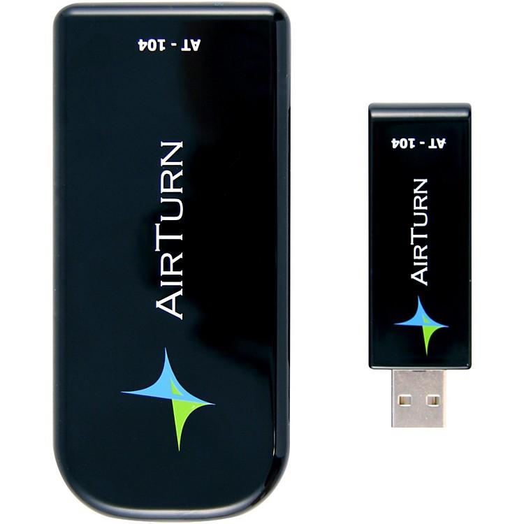 AirTurnUSB Wireless AT-104 with 2 ATFS-2