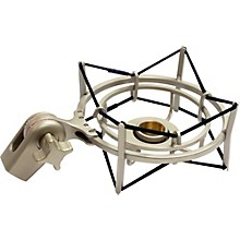 MXL USM-002 Universal Heavy Low Profile Basket Mic Mount