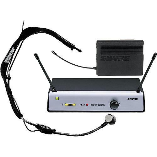 Shure UT14/20 The Headset UHF Wireless System