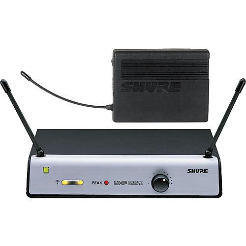Shure UT14 The Guitarist UHF Wireless System