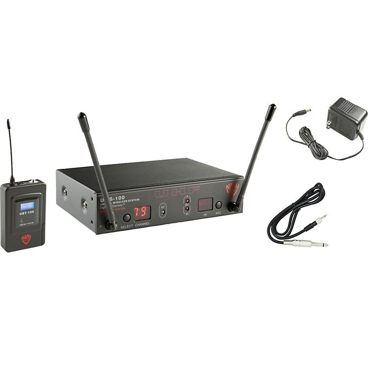 NadyUWS-100 GT Headset Wireless System