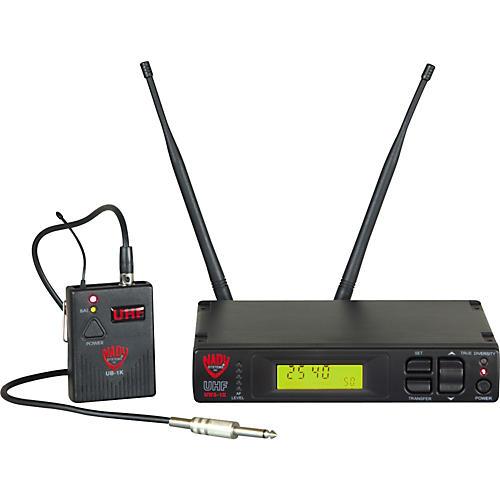 Nady UWS-1K Guitar Wireless System-thumbnail