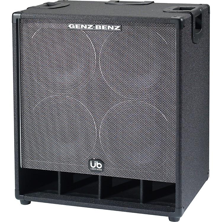 Genz BenzUber Bass 410T-UB Bass Cabinet