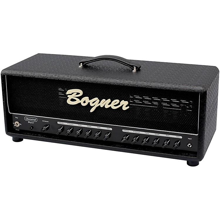 Bogner Uberschall Amp Head Site1prodj14051 J14051 Bogner Uberschall 100w 6l6 Tube Guitar Amp Head