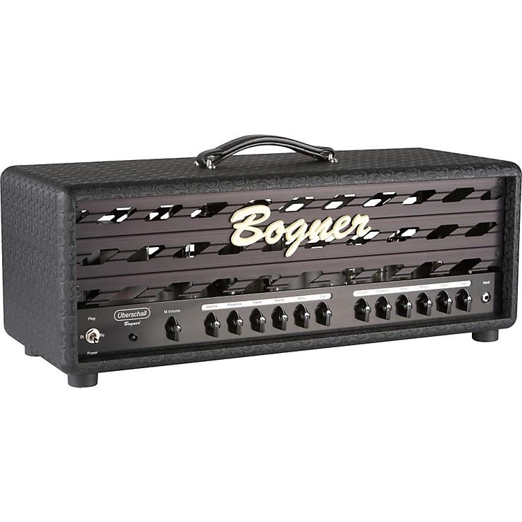 BognerUberschall Series 120W Tube Guitar Amp Head with EL34s