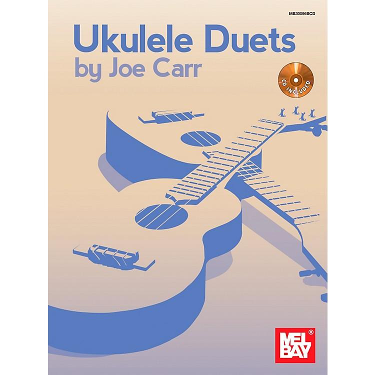 Mel BayUkulele Duets